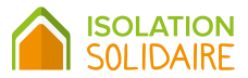 Isolation Solidaire logo